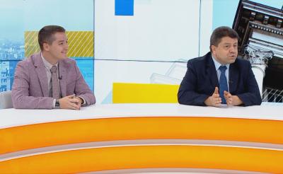 Кой ще е новият председател на ЦИК - коментар на Красимир Ципов и Явор Божанков