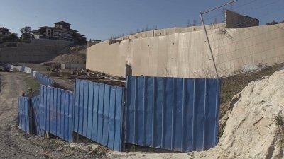 Втори фалстарт на делото за строежа в Алепу