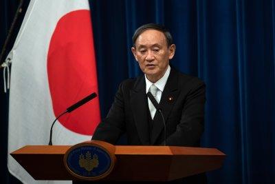 Йошихиде Суга е новият премиер на Япония
