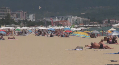 Хотелиери: Българските туристи спасиха сезона