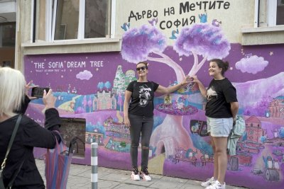 """Арт фестивал """"КвАРТал"""" за пети път в София"""
