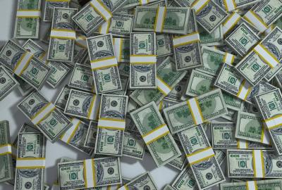 Световни банки помогнали за изпирането на над 2 трилиона долара