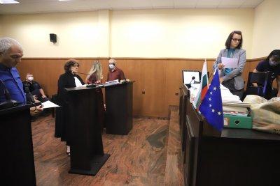 """Прокуратурата поиска доживотен затвор без право на замяна за атентаторите от """"Сарафово"""""""