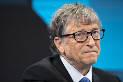 Почина бащата на Бил Гейтс