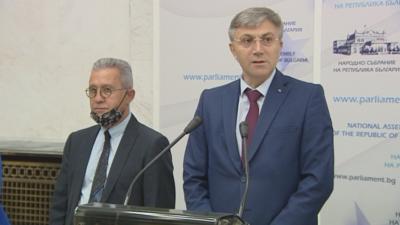 ДПС няма да се регистрира в пленарната зала заради Изборния кодекс