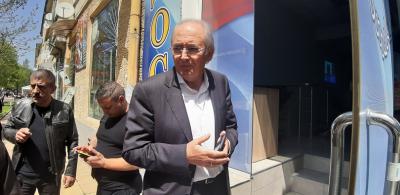 Съдът върна за допълнително разследване делото за катастрофата с Лютви Местан