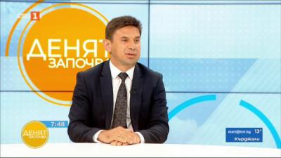 Халил Летифов, ДПС: До два месеца ще има избори, практически вече сме в кампания