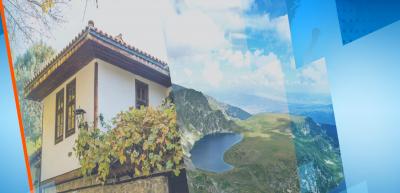 БНТ получи награда за популяризиране на туризма в България