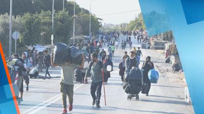 Отпада Дъблинското споразумение, няма да има квотно разпределение на мигранти