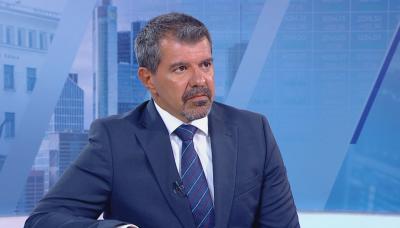 Директорът на Българо-американската кредитна банка: Процентът на лошите кредити остава около 8