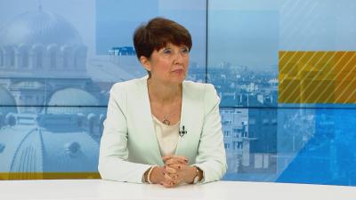Д-р София Ангелова, пулмолог: Тютюнопушенето е риск и при COVID-19