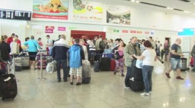Късно море: Туристи от Украйна идват през октомври