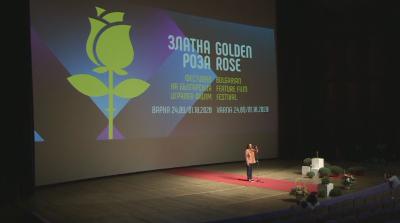 """С копродукцията """"Пари"""" откриха 38-то издание на """"Златна роза"""""""