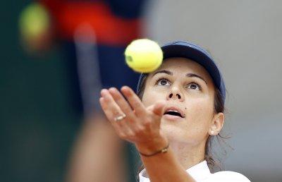 """Цветана Пиронкова се класира за втория кръг на """"Ролан Гарос"""""""