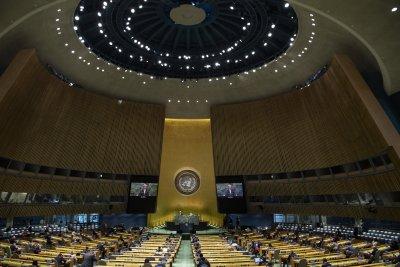 Откриха 75-тата сесия на Общото събрание на ООН, световните лидери с онлайн обръщения