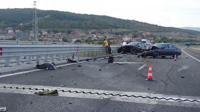 Най-опасният ден за пътуване в България е петък, най-безопасно е в неделя