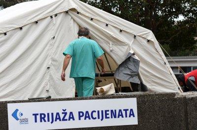 Черна гора затяга мерките за ограничение на COVID