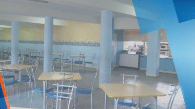 Повишени мерки за безопасност в училищните столове заради ситуацията с COVID-19