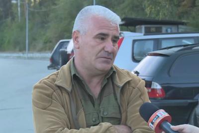 Дават 500 лева награда на горския служител, намерил 2-годишния Мехмед