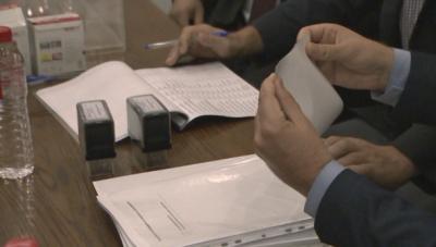 Над 40% са гласували електронно на изборите за нов член на ВСС