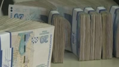 16% от българите работят в сивата икономика