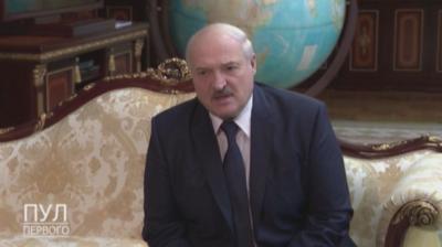 ЕС не признава встъпването в длъжност на Лукашенко