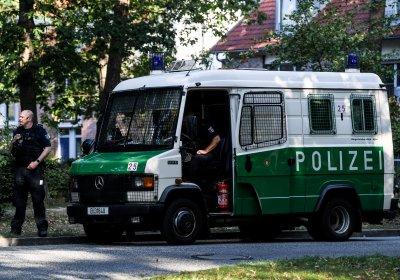 Обиск за нелегални работници в месокомбинати в Германия
