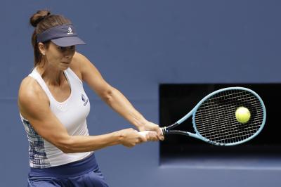 """Пиронкова играе в първия кръг на """"Ролан Гарос"""" от 12 ч. днес"""