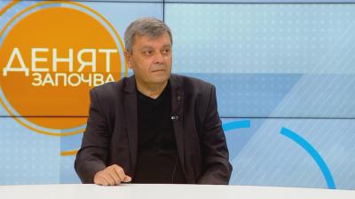 Илия Кузманов, Синдикална федерация на служителите в МВР: Досега полагахме безплатен извънреден труд