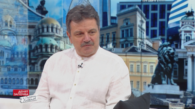 Д-р Симидчиев: Училището няма да стане огнище, а място за разпространение на вируса