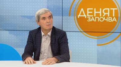 Емил Войнов, БСП: Партията е готова, след като промени себе си, сега да промени България