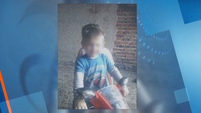 Малкият Мехмед, който изчезна за 24 часа, не е разказал нищо за случилото се