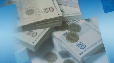 Близо 80 млн. лв. са одобрени по програмата за безлихвено кредитиране на физически лица