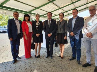 Инвестиции за 710 млн. лв., разкриващи 3200 работни места, са сертифицирани от началото на годината