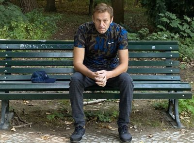 Запорираха сметките и конфискуваха апартамента на Навални