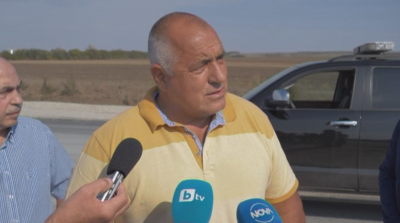 Борисов отхвърли варианта за експертен кабинет