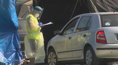 Нови мерки срещу пандемията в рисковите райони в Европа