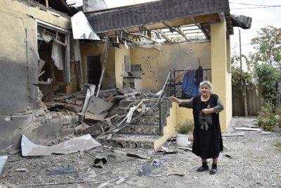 Изявление на български граждани от азербайджански произход във връзка с конфликта в Нагорни Карабах