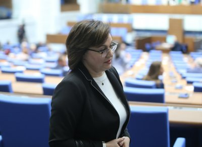БСП поиска извънредно изслушване на военния министър и премиера