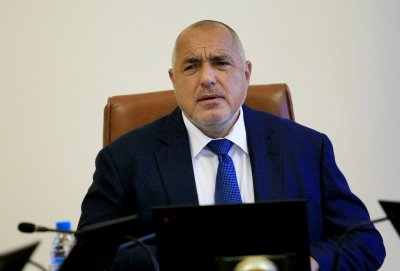 Бойко Борисов обеща 460 млн. лева повече за здраве