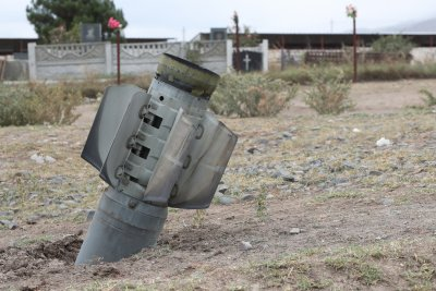 Франция, Русия и САЩ призоваха за незабавно спиране на огъня в Нагорни Карабах