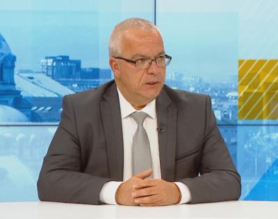 Напусналият БСП Николай Иванов: В партията се взимат еднолични решения, превръща се в лидерска