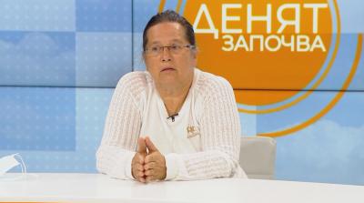 Д-р Гергана Николова: Мерките се спазват само в училищата и в лечебните заведения