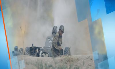 Близо 100 са жертвите на конфликта за Нагорни Карабах