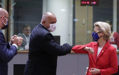 Лидерска среща на върха в Брюксел