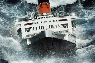 """Какво още не знаем за филма """"Титаник"""""""