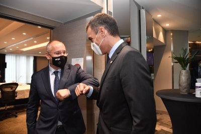 Станишев и левите премиери: Парите за възстановяване да стигнат до гражданите и бизнеса навреме