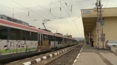 След нападението във влака София - Бургас: Какви мерки за сигурност предприемат от БДЖ?