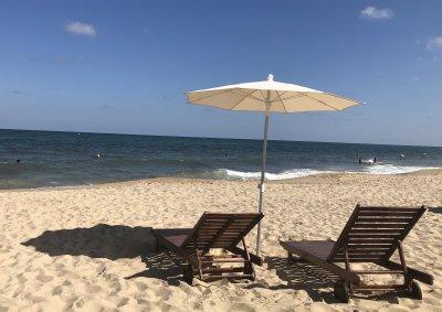 На море през октомври: Засилен интерес от румънски и български туристи по Северното Черноморие