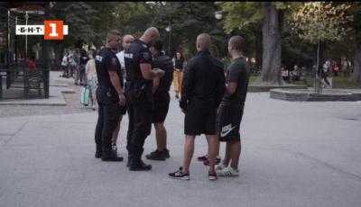 До 1 година затвор грози младежите, нападнали хора с различна сексуална ориентация в Пловдив